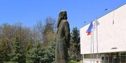 Художествена галерия Кюстендил