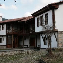 Исторически музей – гр. Брацигово