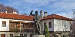 Комплекс Бунтовна - село Кръстевич