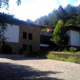 Природонаучен музей - гр. Котел