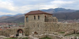 Fortress Peristera