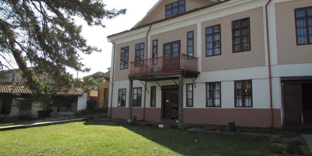 House Museum Aleko Konstantinov Svishtov