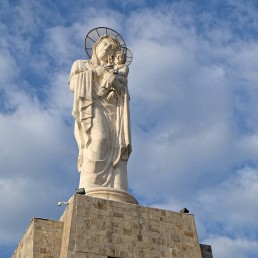 Monument of the Virgin Mary