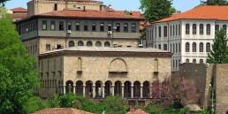 Regional History Museum – Veliko Tarnovo