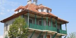 Вила-музей Александър Стамболийски - с. Славовица