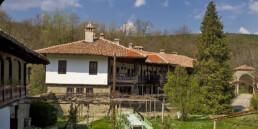 Килифаревски манастир Килифарево