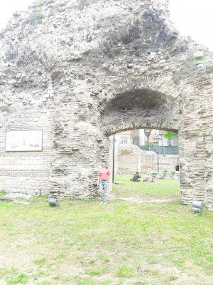 Варна Големи римски терми
