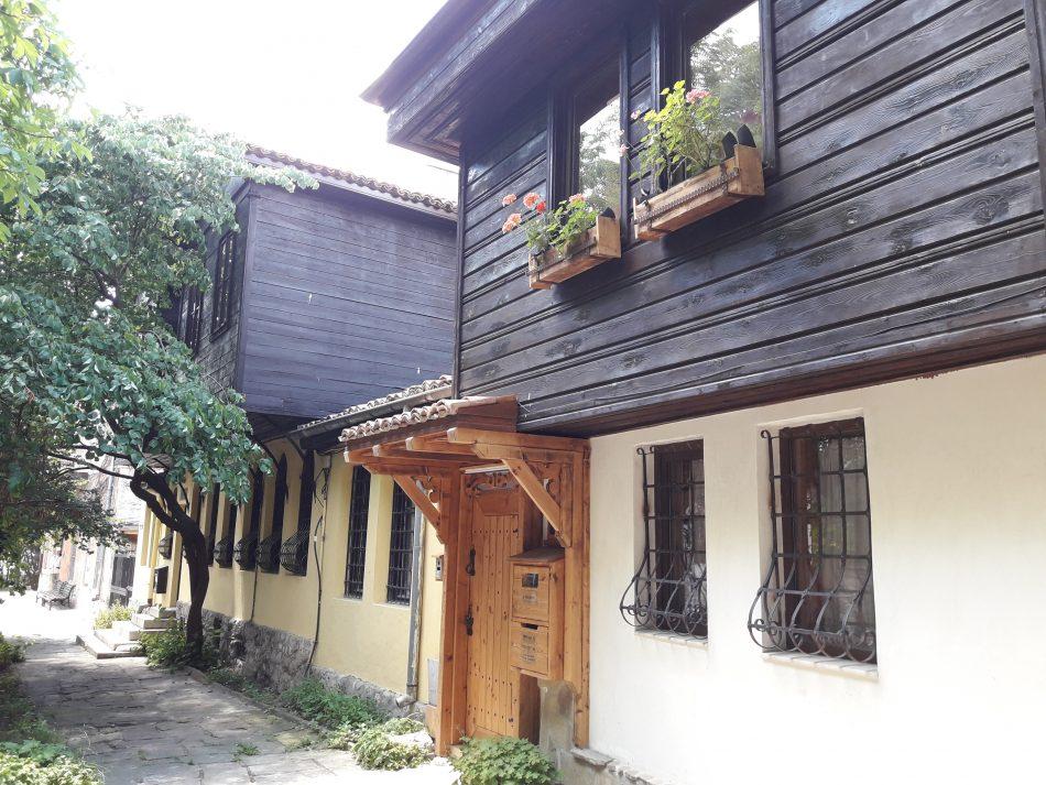 Варна музеи
