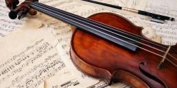 Международен конкурс за цигулари Хасково