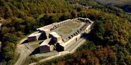 Крепост Стенос в прохода Траянови врата