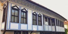 Бухаловия хан в Карлово