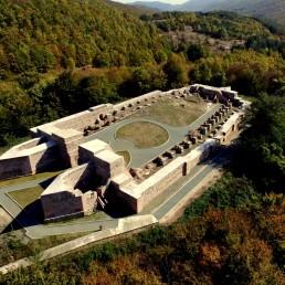 Крепост