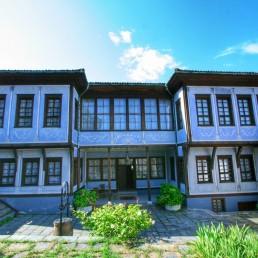Къща Хиндлиян Пловдив