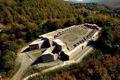 Крепост Стенос