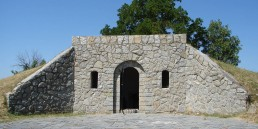 Римска гробница Хисаря