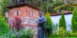 Старите църкви на Варна