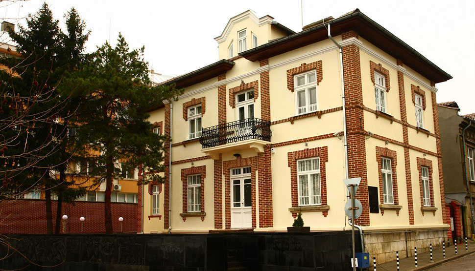 """Къща музей """"Баба Тонка"""""""
