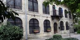Музей за история на медицината във Варна