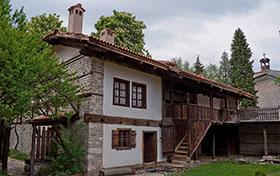 """Къща музей """"Неофит Рилски"""" Банско"""