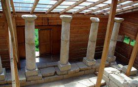 Гробницата в Старосел