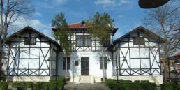 Етнографско-възрожденски комплекс