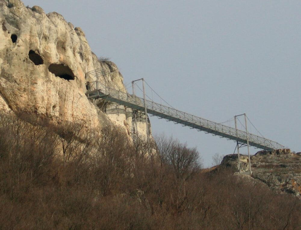 Скелен манастир Шашкъните